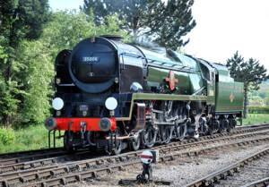 gwsr steam locomotive